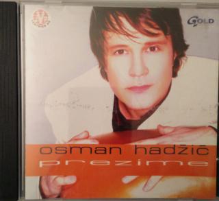Osman Hadzic - Diskografija  R-384810