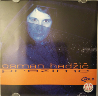Osman Hadzic - Diskografija  R-384812