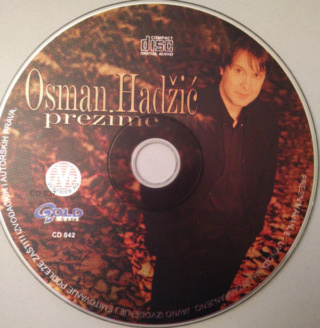 Osman Hadzic - Diskografija  R-384813