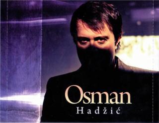 Osman Hadzic - Diskografija  R-384911