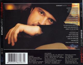 Osman Hadzic - Diskografija  R-385111
