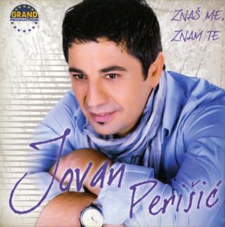 Jovan Perisic - Diskografija 2 R-397111