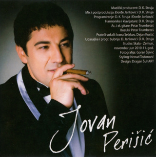 Jovan Perisic - Diskografija 2 R-397113