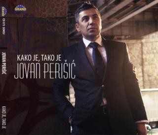Jovan Perisic - Diskografija 2 R-473822