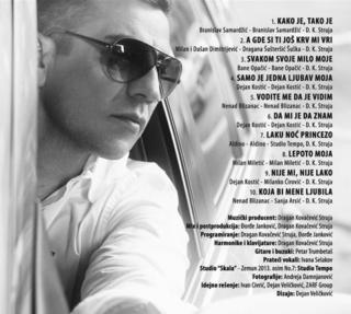 Jovan Perisic - Diskografija 2 R-473823