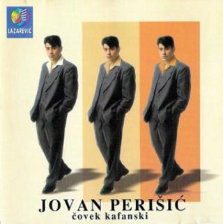 Jovan Perisic - Diskografija 2 R-474210