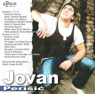 Jovan Perisic - Diskografija 2 R-474212