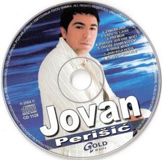 Jovan Perisic - Diskografija 2 R-474214