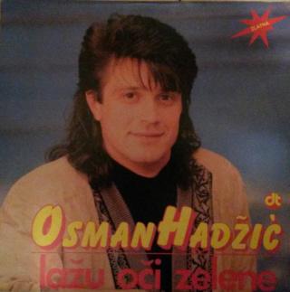 Osman Hadzic - Diskografija  R-476910
