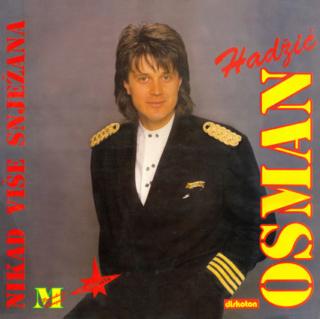Osman Hadzic - Diskografija  R-476914