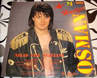 Osman Hadzic - Diskografija  R-476916