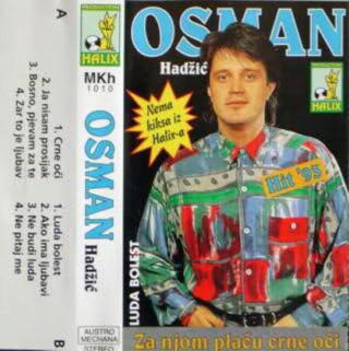 Osman Hadzic - Diskografija  R-476918