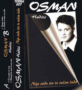Osman Hadzic - Diskografija  R-476919