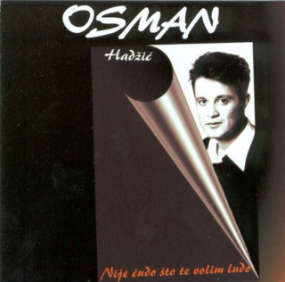 Osman Hadzic - Diskografija  R-476920