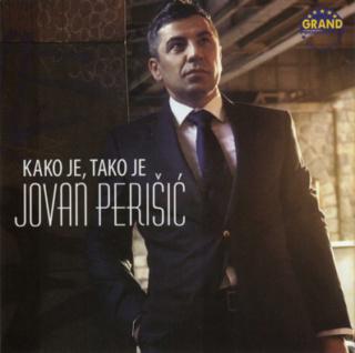 Jovan Perisic - Diskografija 2 R-517610