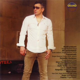 Jovan Perisic - Diskografija 2 R-517612