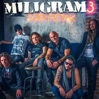 Miligram - Diskografija  R-521810