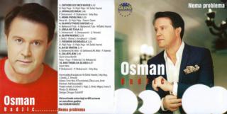 Osman Hadzic - Diskografija  R-560514