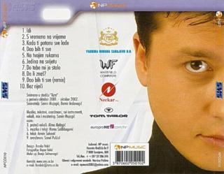 SMS Samir Mujagic - Diskografija  R-606214
