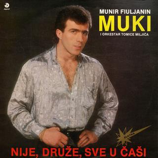 Munir Fiuljanin Muki - Diskografija  R-633512