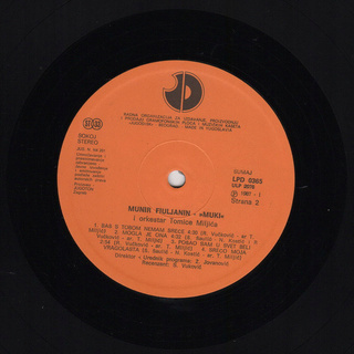 Munir Fiuljanin Muki - Diskografija  R-633513