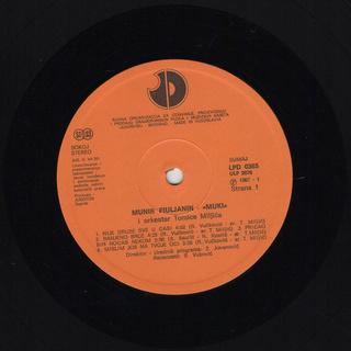 Munir Fiuljanin Muki - Diskografija  R-633514