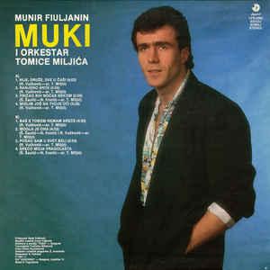 Munir Fiuljanin Muki - Diskografija  R-633515