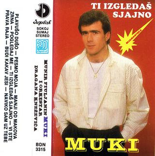 Munir Fiuljanin Muki - Diskografija  R-633516