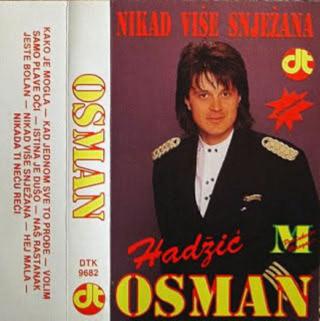 Osman Hadzic - Diskografija  R-677310