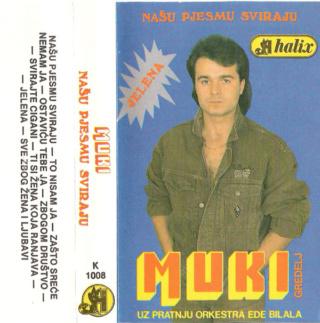 Muhamed Muki Gredelj - Diskografija 2 R-677411