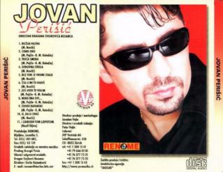 Jovan Perisic - Diskografija 2 R-714913