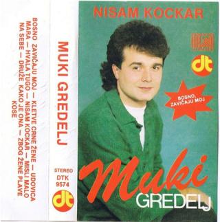 Muhamed Muki Gredelj - Diskografija 2 R-717610