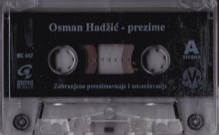 Osman Hadzic - Diskografija  R-773410