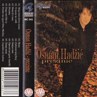 Osman Hadzic - Diskografija  R-773411