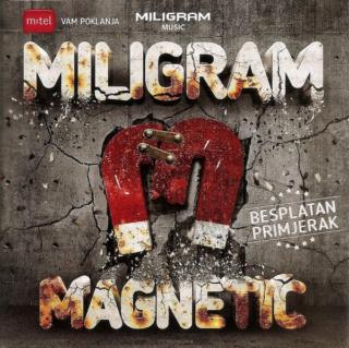 Miligram - Diskografija  R-786111