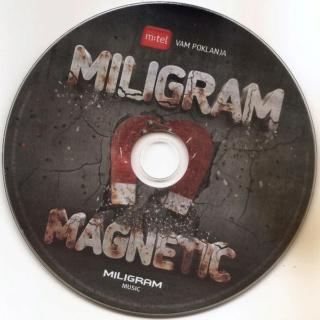 Miligram - Diskografija  R-786112