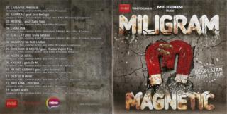 Miligram - Diskografija  R-786113
