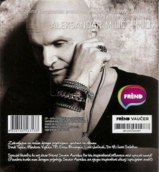 Miligram - Diskografija  R-786115