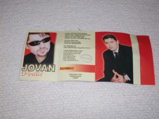 Jovan Perisic - Diskografija 2 R-792211