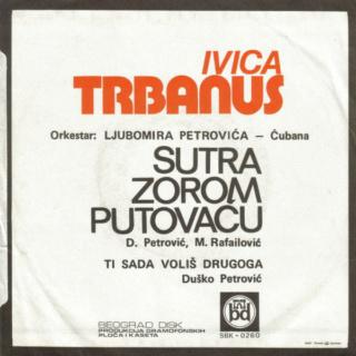 Ivica Trbanus - Kolekcija R-794911