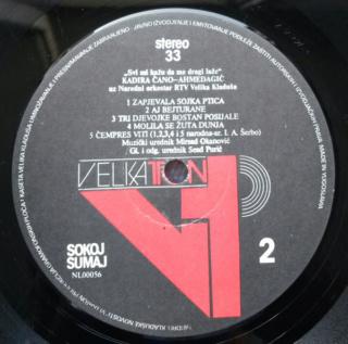 Kadira Cano Ahmedagic - Diskografija R-809714