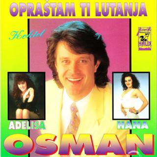 Osman Hadzic - Diskografija  R-837215