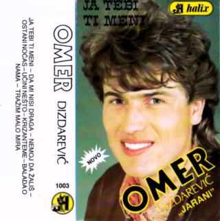 Omer Dizdarevic - Diskografija 2 R-837310