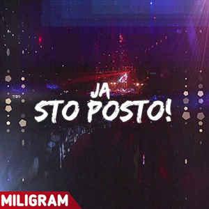 Miligram - Diskografija  R-856910