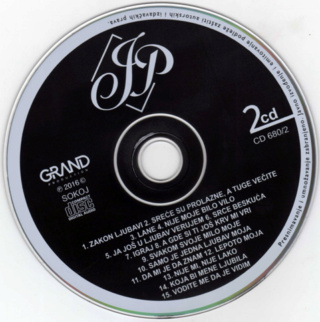Jovan Perisic - Diskografija 2 R-927213