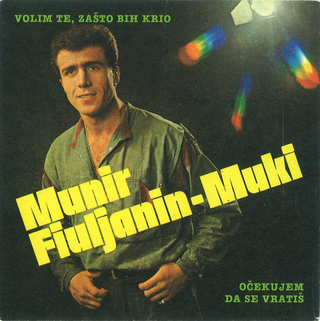 Munir Fiuljanin Muki - Diskografija  R-933311