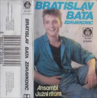 Bratislav Bata Zdravkovic - Diskografija 2 R-979910