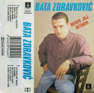 Bratislav Bata Zdravkovic - Diskografija 2 R-979911