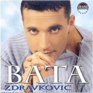 Bratislav Bata Zdravkovic - Diskografija 2 R-979913
