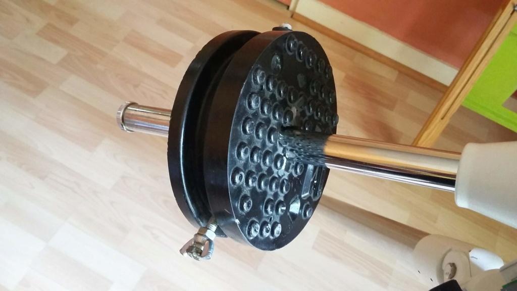 Petit contre poids 1kg 20190725